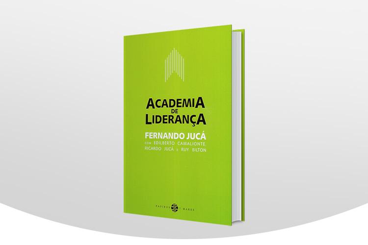 Livro Academia de Liderança