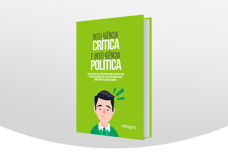Livro Inteligência Crítica e Inteligência Política
